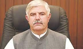 Khyber Pakhtunkhwa Chief Minister