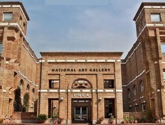 Pakistan National Council of the Arts
