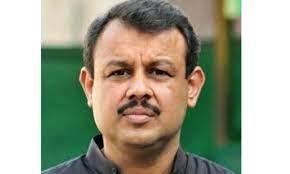TV anchor Asad Kharal